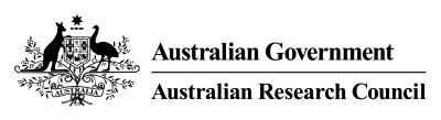 Australian Government - Australian Research Council